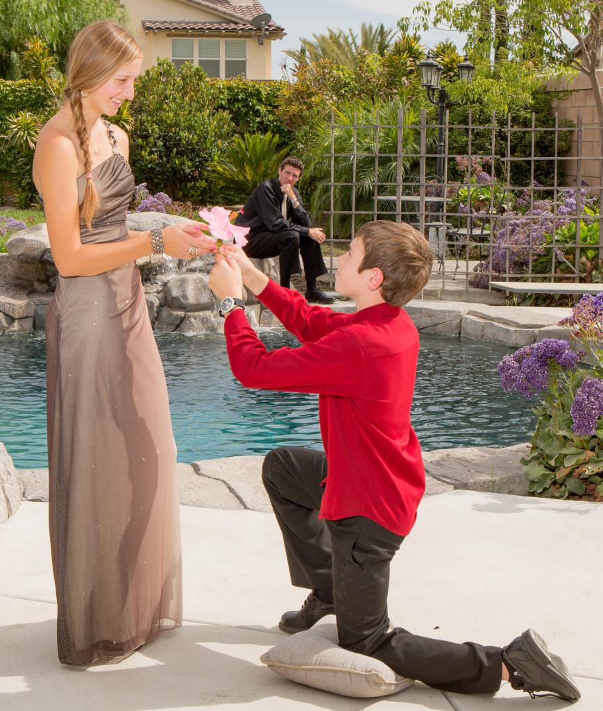 Prom Proposal