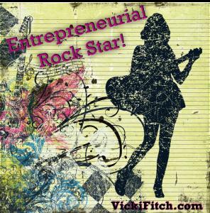 Entrepreneurial Rock Star