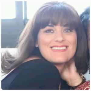 Kristine Dutra