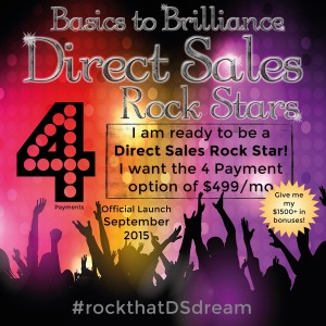 DS RockStar 4 Payments