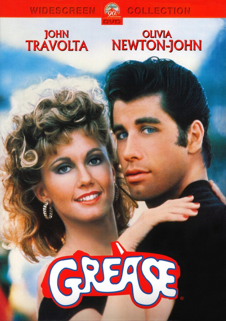 Grease Movie